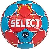 SELECT Unisexe - Adulte Circuit Balle de Poids Rouge 2-500 g
