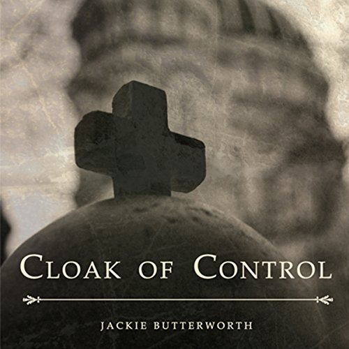Cloak of Control audiobook cover art