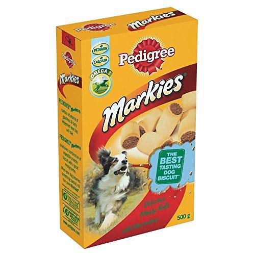Pedigree Markies (500g) - Paquet de 2