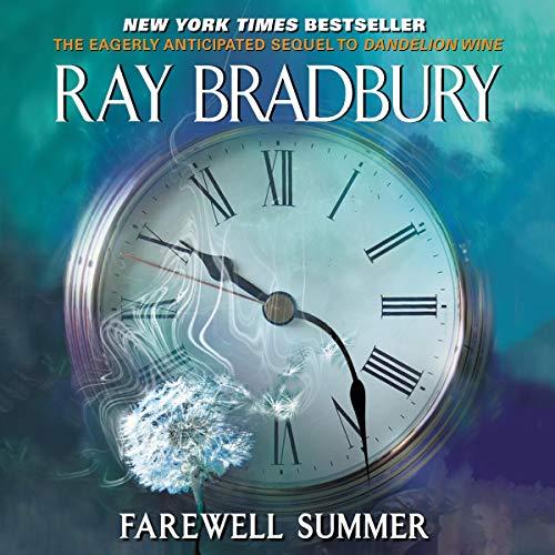 Farewell Summer cover art