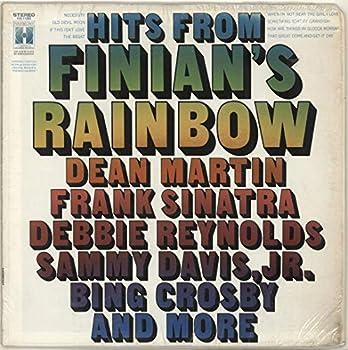 Hits From Finian s Rainbow