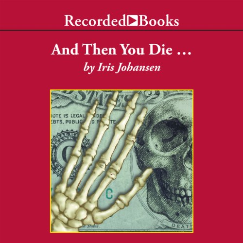 And Then You Die audiobook cover art