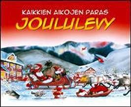 Kaikkien Aikojen Paras Joululevy / Various