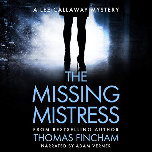 The Missing Mistress Titelbild