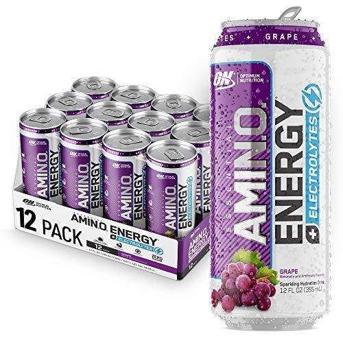 no amino energy - 8