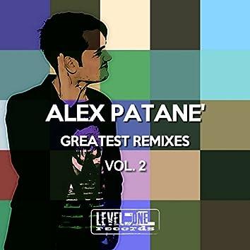 Alex Patane' Greatest Remixes, Vol. 2