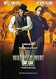 Wild Wild West - Will Smith - Kevin Kline - Kenneth Branagh