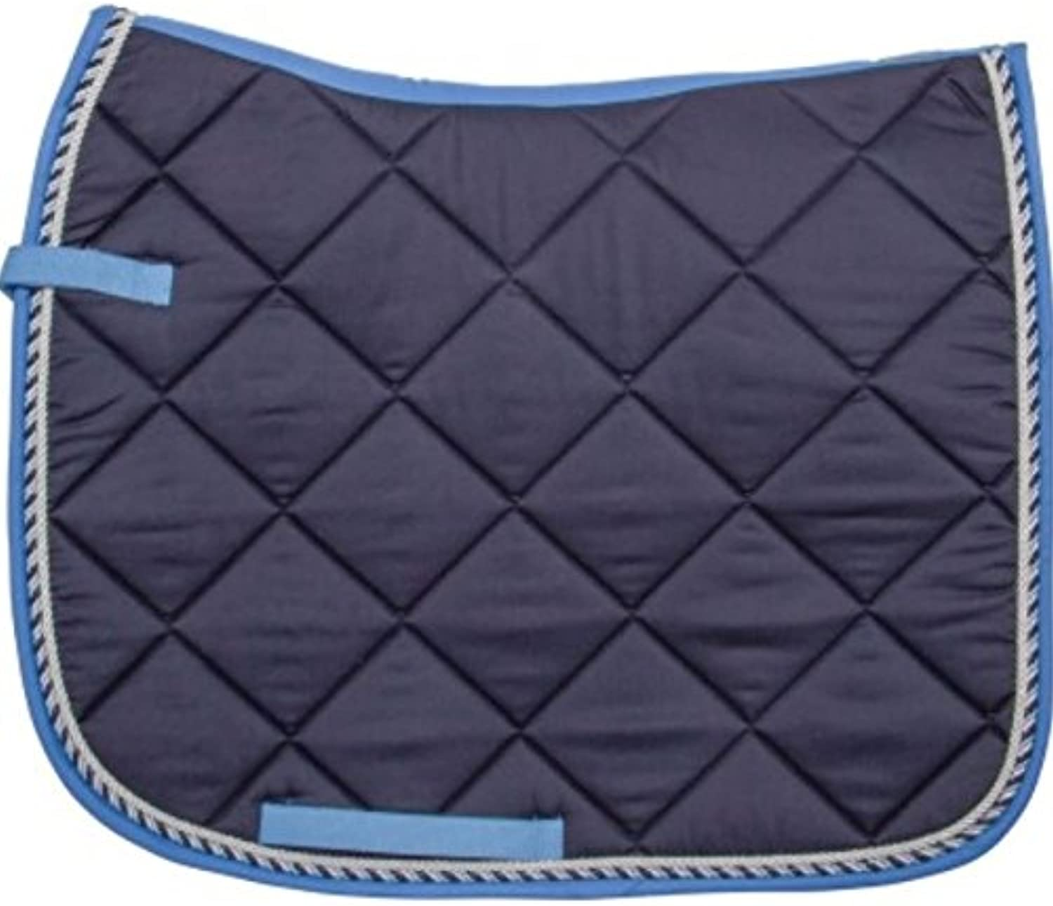 Imperial Riding Saddle Pad  Navy Airbluee