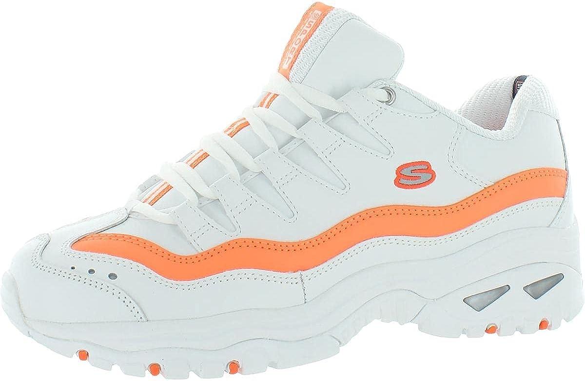 Skechers Max 55% OFF Women's National uniform free shipping Energy - Joy Over Sneaker