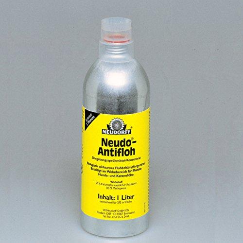 NEUDORFF - Neudo Antifloh 1 Liter