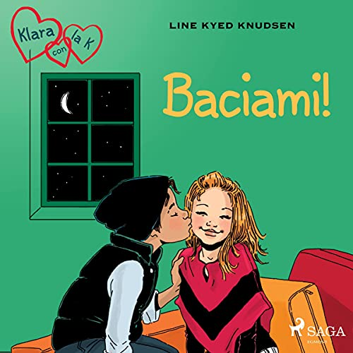 Baciami! cover art