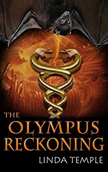 The Olympus Reckoning (The Medusa Legacy Book 3) by [Linda Temple]