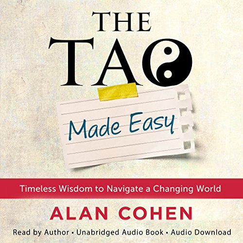 The Tao Made Easy cover art