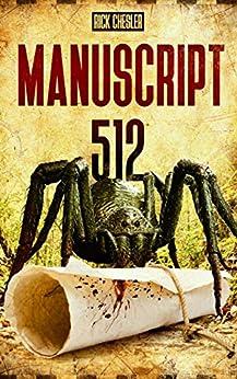 Manuscript 512 by [Rick Chesler]