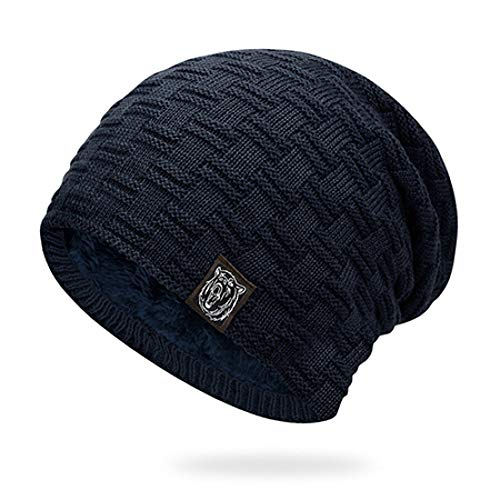 FHYY wintermuts beanie gebreide muts cap heren winter hoed casual merk gebreide dames hoeden pet pet pet pet shell motorkap hoed voor mannen