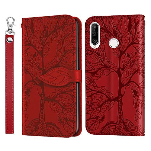 Jajacase Handyhülle für Huawei P30 Lite (6.2
