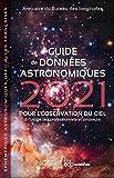 Guide de données astronomiques - Annuaire du Bureau des longitudes