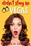 Didn't Stay in Vegas (English Edition)