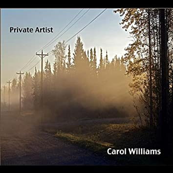 Private Artist:  Commentaries On Life