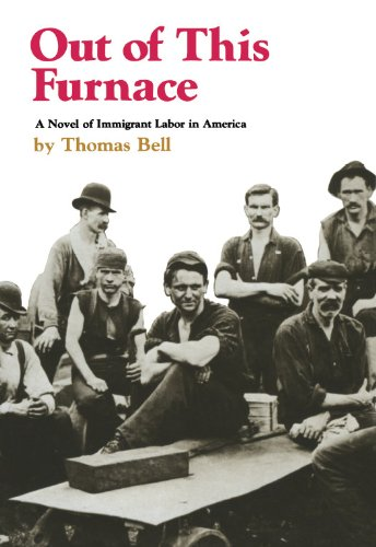 Out Of This Furnace (Pitt paperback ; 120)