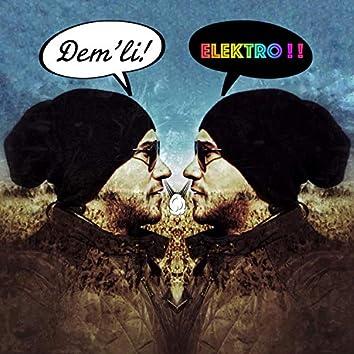 Demli Elektro