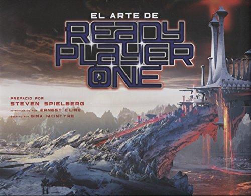 EL ARTE DE READY PLAYER ONE