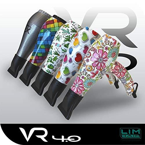 Secador de pelo corazones VR 4.0 2000 w LIM HAIR