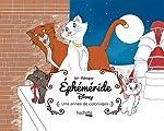 Art-thérapie Ephéméride Disney - Une année de coloriages