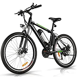 Best Electric Bike Under $1000 Reviews 2019 - Buying Guide 58