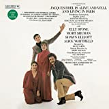 Jacques Brel Is Alive and Well and Living in Paris (Original Off-Broadway Cast Recording)