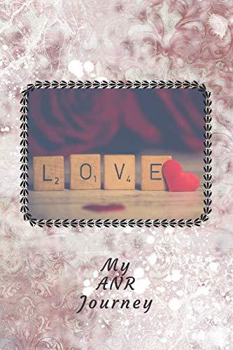 My Anr Journey: Adult Nursing Relationship Induce Lactation Journal Love