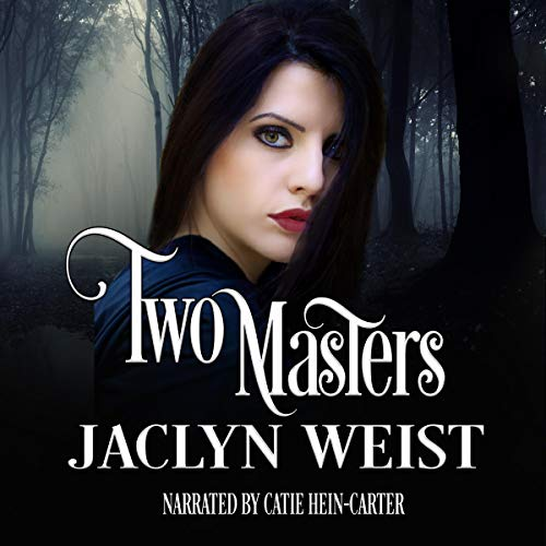 Two Masters cover art