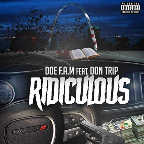 Doe F.A.M. feat. Don Trip