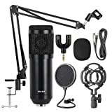 Mic Condensers - Best Reviews Guide