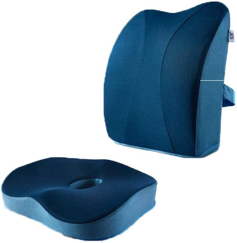 XUBIAODIAN Super intense SALE Gel Pressure Limited price Relief Enhanced Seat Chair Office Cushio