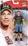 Wrestling John Cena Básico Core Serie 113 WWE Mattel Figura de Acción