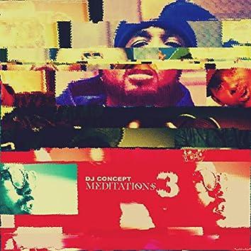 Meditations 3 (Instrumentals)