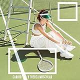 Cardio y Fuerza Muscular - Colección de Música de Entrenam