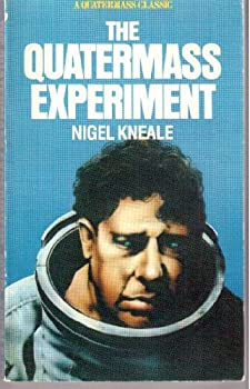 The Quatermass Experiment 0099213605 Book Cover