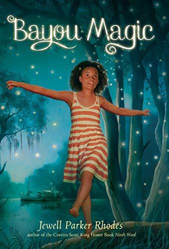 Image of Bayou Magic