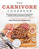 The Carnivore Cookbook
