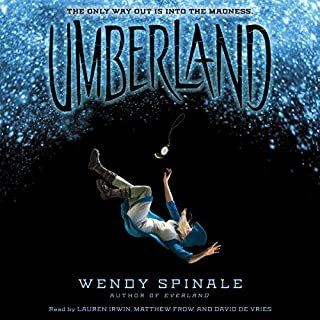 Umberland cover art