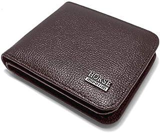 محفظة جلدية من امبريال هورس