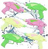 JoyGrow Wasserpistole 6Pack...