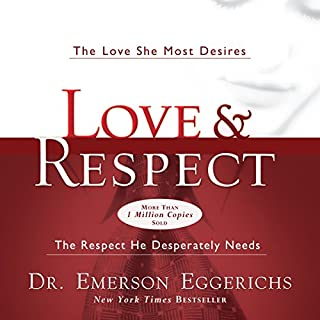 Couverture de Love and Respect