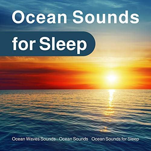 Ocean Waves Sounds, Ocean Sounds & Ocean Sounds for Sleep