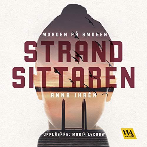 Strandsittaren audiobook cover art
