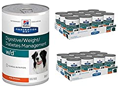 THIS TASTY, HEALTHY FOOD is a long-term naturediet science solution which helps your dog to stay slim once it reaches ideal weight to help increase their quality of life. It is also suitable for dogs which are suffering from diabetes or those which r...