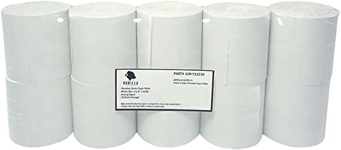 tsp100 thermal paper