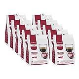 Gimoka Puro Aroma Espresso Intenso, Capsule Compatibili con Nescafè Dolce Gusto, 160 Pezzi